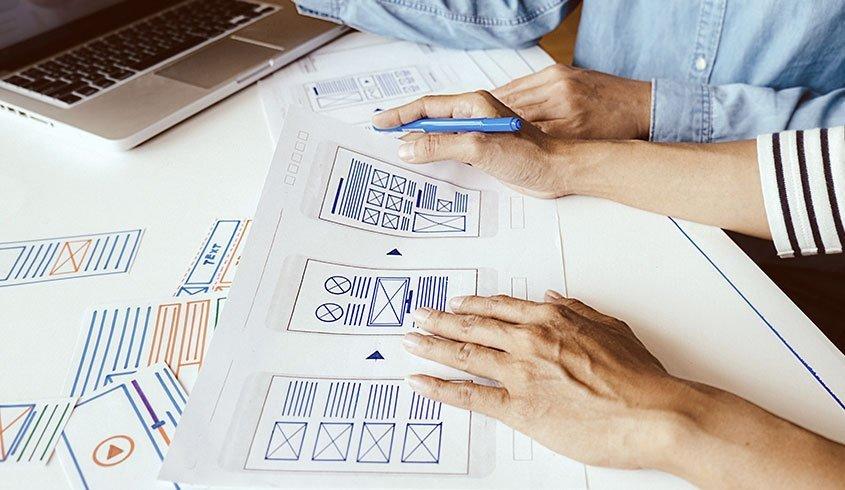 Claves para saber cuánto cuesta hacer una página web profesional